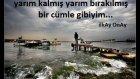 Odam Kireç Tutmuyor - Murat Özkan_ Klip İlkay Onay