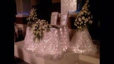 taç düğün salonu çorum 2 nolu salon-250 kişilik