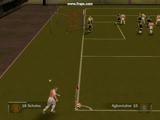 Fifa 07 Kornerden Gol Atma