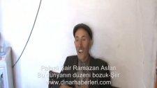 Dinar Palazlı Şair Ramazan Aslandan Şiir