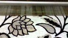 dornier dokuma makinesi tekstil