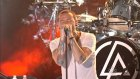 Linkin Park- New Divide Live At Jimmy Kemmel