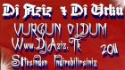 Dj Aziz & Dj Utku  - Vurgun Oldum  .djaziz.