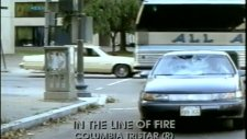 ın the line of fire