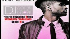 Usher - Fallin In Love Yıldırım Soylupınar Remix