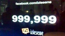 İzlesene.com 1 Milyon Hayrana Ulaştı