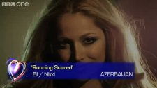 ell and nikki - running scared