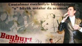 Muhsin Bayburtlu&mustafa Ahıskalıoğlu Oy Nidem