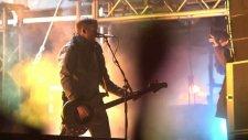 Linkin Park- Catalyst Live İn Madrid 2010