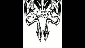 Dj Sezo Ft. Azer Bülbül-Canım Yanıyor-Remix