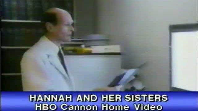 Hannah ve Kız Kardeşleri (1986)