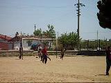Futbol Turnuvasi Final Maçi (02/05/2008)