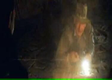 Indiana Jones ve Kristal Kafatası Krallığı (2008)