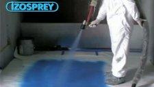 polyurea kaplama-izosprey