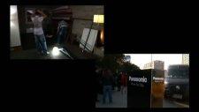 Mehmet Turgut Panasonic Lumix Gf1 İle 10 Kişi...