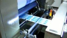 smooth spm-450or ofset etiket baskı makinesi