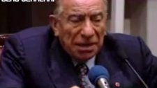 türk'ün başbuğu alparslan türkeş  4 nisan 1997