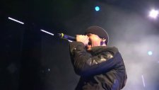 Linkin Park-Bleed İt Out&a Place For My Head Live
