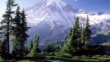 kıraç-yüce dağ başında...