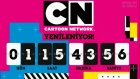 Cartoon Network Yeni Logo