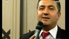 İsmail Özen Vay Gelin Tv9