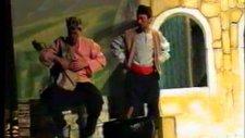 kırım milli tatar tiyatrosu 3. bölüm