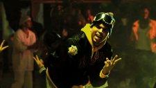 Chris Brown Ft. Lil Wayne & Busta Rhymes- Look At Me Now 2011