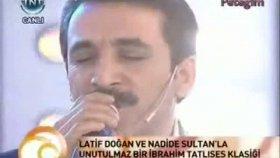 Latif Doğan - Nadide Sultan Arım Balım Peteğim
