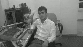 Hasan Dandan-Tuzlu Kahve
