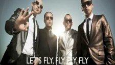 Ryan Tedder Far East Movement - Rocketeer Feat.
