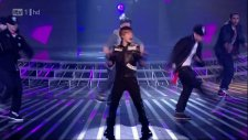 Justin Bieber- Baby & Somebody To Love Live 2011