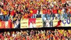 (2007-2008)sezonu Şampiyon Galatasaray