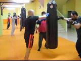 Kickboks Ring Spor Salonu  Bakırköy