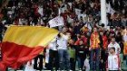 Türkiye Kupası Şampiyonu Kayserispor Slaytı
