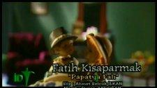 Fatih Kısaparmak - Papatya Falı