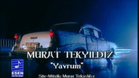 Murat Tekyıldız - Yavrum