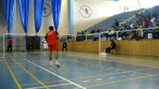 turgut wei badminton