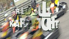 karting'de kazan formula'ya kanatlan!