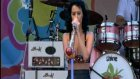 Katy Perry Waking Up İn Vegas Canlı Performans