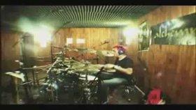 Kurban - Sakın Söyleme Drum Session