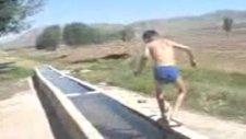 Kavakli İbraam Olimpiyatlara Hazirlaniyor
