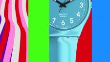 Swatch - Colour Codes