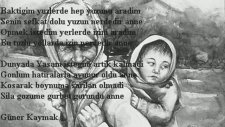 Selman Seven Annem Eseri