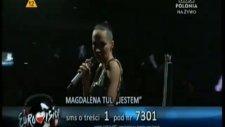 Eurovision Poland 2011 && Magdalena Tul