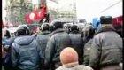 şaşkın rus polisi adamı kaçırıyor