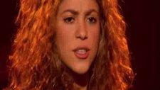 Shakira & Alejandro Sanz - La Tortura 2007