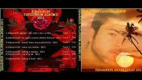 Djhasret25-Tatlıperm Albüm Tanıtımı-2011 Yep Yeni