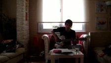 Taner Balmuk-Hasretinle Yandı Gönlüm