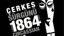 Çerkes Soykırım Ve Sürgününü Anmak İçin  21 Mayısda Beşiktaşdayız