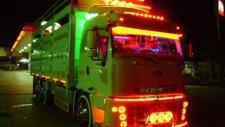 modifiyeli kamyonlarla damar resitali 3 --zafer--